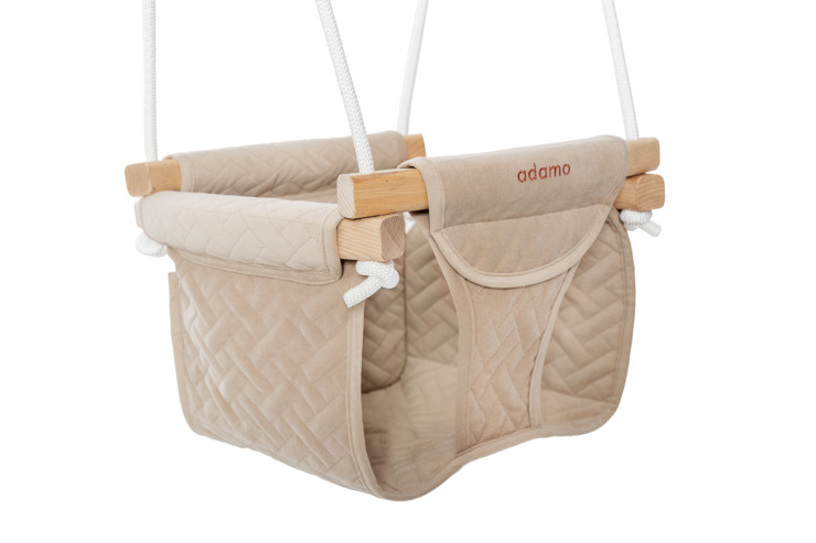 ADAMO Junior - BEIGE